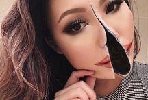 Mimi Choi makeup