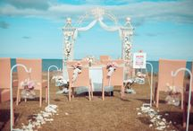 Summer wedding - APdeco creations / Wedding creations by APdeco  https://www.facebook.com/pages/APdeco/372402639509697?ref=tn_tnmn