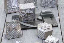 fabrication boites cadeaux