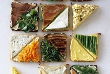 Food as Art / by Toni South