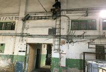 Kurz Černobyľ a Hotel Rwanda