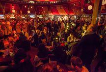 Strasbourg mon amour 2016 / Toutes les activités du festival de Strasbourg mon amour, édition 2016 (du 5 au 14 février)
