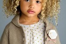✩ cillow kids: zoe ✩ / Zoe Love <3