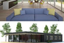 Architecture / Green architecture, contemporary architecture and anything beautiful