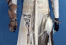 costumes fantasy