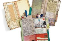 Altered Art & Papers
