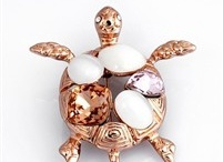 Jewelery Turtles / Kaplumbalar / Schildkröten / .Please Like and Pin ! Thank you