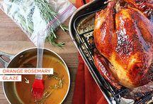 Food - Thanksgiving / Thanksgiving