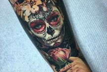 Miňo tattoo