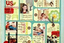 7 Photo layouts