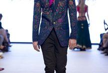 Nada obvio / novos estilistas, estilos diferentes, texturas e maquetes têxteis usadas de forma inovadora ..