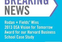 My Business- Rodan + Fields