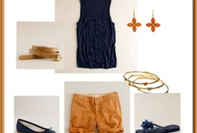 Looks I Love / by Cara Parliament-Sietstra