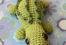amigurumi idea