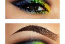Clio-patra make up