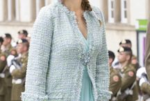 Luxembourg Royals / Royalty
