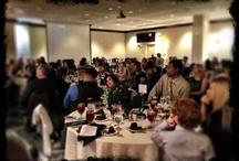 2012 GOHJA Awards Banquet
