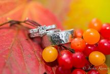 Wedding Rings / bands of love & commitment, The artistry of