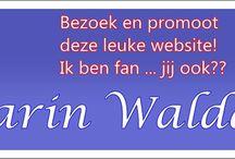 KarinWalda.nl / Over de zaken die te maken hebben met mijn website www.Karinwalda.nl  Allerlei info over wat je kunt vinden op mijn website