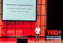 TEDx / What was the most important lesson you've learned? | What's Your WORD?