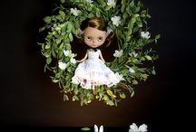 Minnoş / Çİçekler