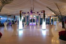 Dreemz Design & Decor / Created and Designed by Dreemz Planners as perfect weddings don't just happen they are planned to perfection.