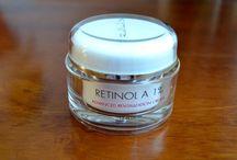 Life-Flo Retinol 1% Cream Review / by Helen Nguyen