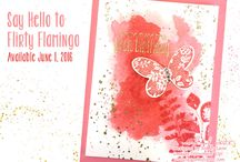 Stampin' Up! - 2016 Annual Catalog