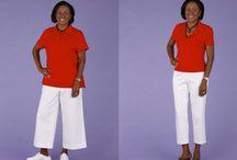 ŽENA: před a po