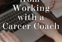 my dream career / all things related to my shift from employee to entrepreneur. / by Kim Wensel