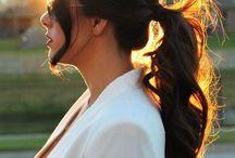 Hairstyles / Jak się modnie uczesać
