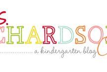 K - Blogs / by Caitlin Norton