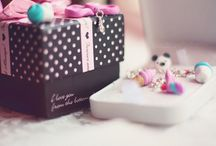 pretty things;;