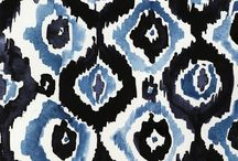 ikat / by Laurie Hibbert