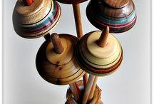 Spinnin' yarn..
