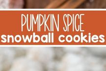 Pumpkin Everything!!! / Tis the season for everything Pumpkin spice - recipes, desserts, crafts and more!