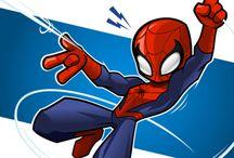 Fun Superheroes