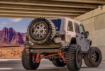 Jeep life