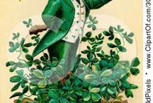 Irish proud