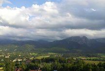 ZakopaneDOMKI.com / Najpiękniejsze domki do wynajęcia z Zakopanego i okolicy