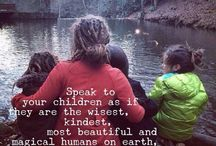 Children Quotes / Quotes about children and parenting
