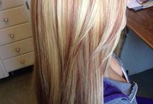 Hair light's