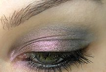 Beautiful You. / Make up, nails, hair / by Shannon Salter