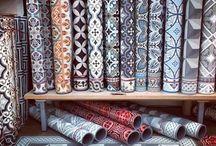 tapis ciment