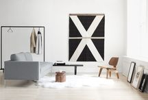 Louise Gray / Louise Gray's beautiful quilted 100% cotton throws are handmade in Minneapolis, USA. The quilted throws are handcrafted according to old quilting traditions, yet designed to fit modern urban homes and those with a taste for striking graphics.