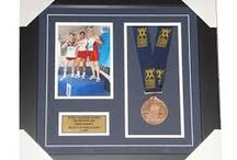 Memorabilia Framing Melbourne / Our unique memorabilia framing will help you savour and cherish some of the greatest moments in history, at an affordable price.
