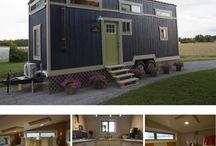 Tiny House Dream.