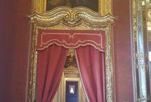Turin palazzos