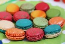 Color Inspiration / by Sarah Ehlinger