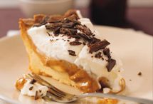 pies and tarts/sweet and savoury